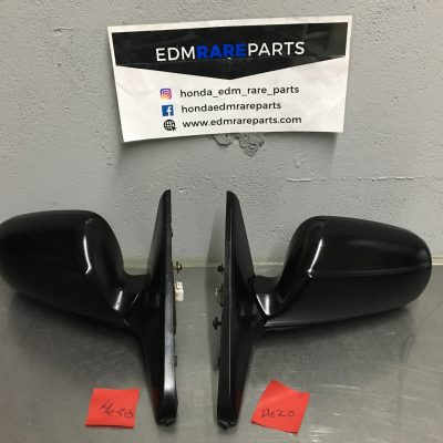 Edm Mirrors Heated Folding Civic Ek