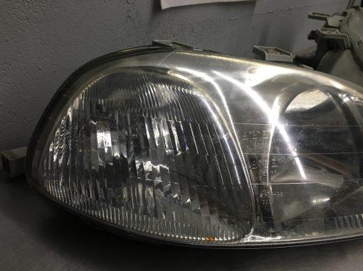 Right Edm Sir Headlights Pre facelift