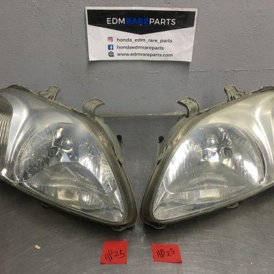 edm headlights Ek prefacelift