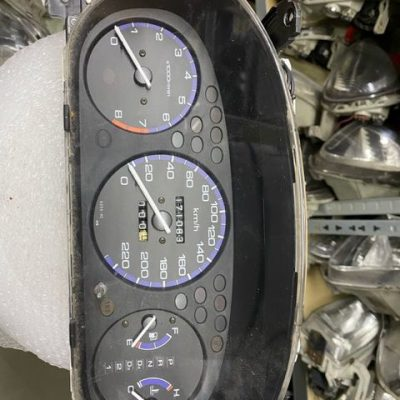 Edm Automatic Ej9 Cluster