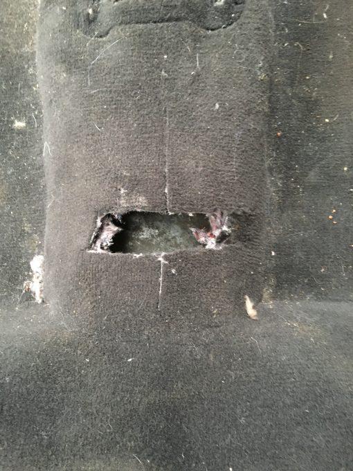 Edm Floorcarpet Ek4 Black