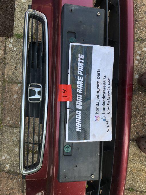Front EDM Bumper Civic EK 1996-1998