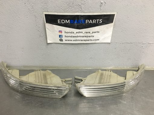 edm Lights Integra Honda