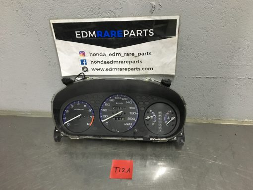 Edm Automatic Cluster