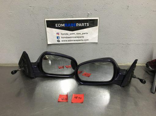 Edm Mirrors Civic Ek Manual
