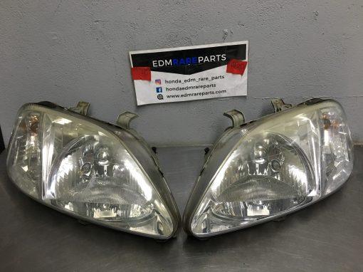 Edm headlights 2000