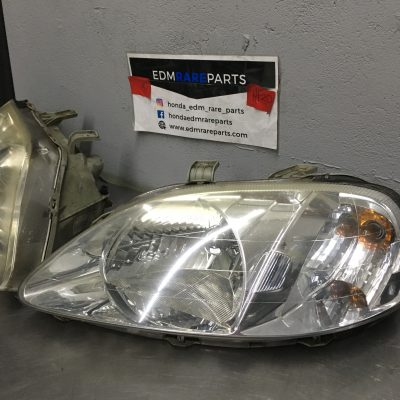 edm 1999 headlights