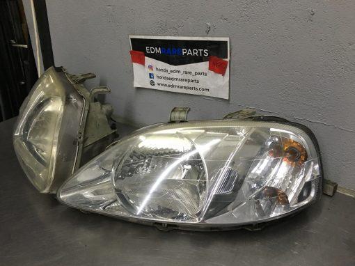edm 1999 headlights