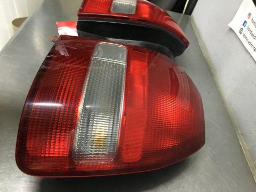 Civic Ek Taillights 1999-2000