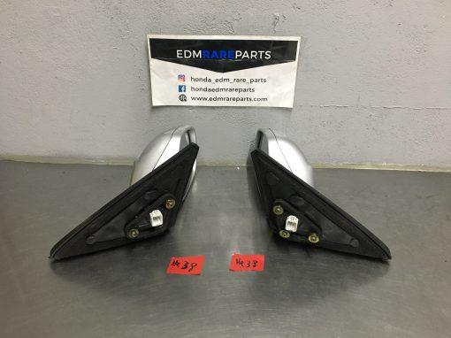 edm mirrors electric