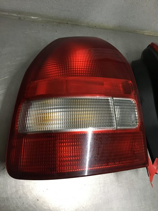 taillights civic ek 1999-2000