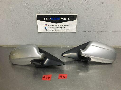 edm folded mirrors