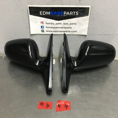 Edm Folding Mirros Civic Ek