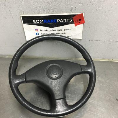 Sir 9 Civic Ek steering wheel
