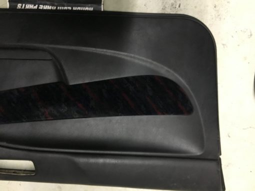 ek4 doorpanels