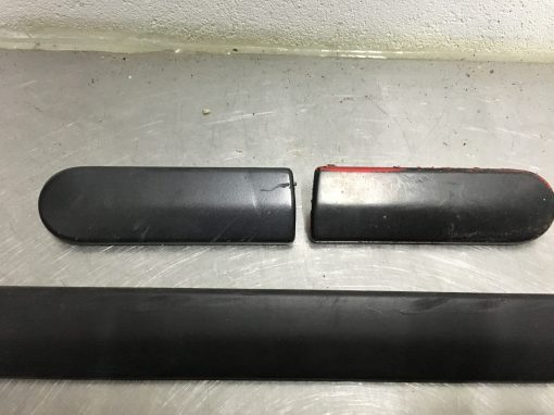 tlc civic sedan moldings