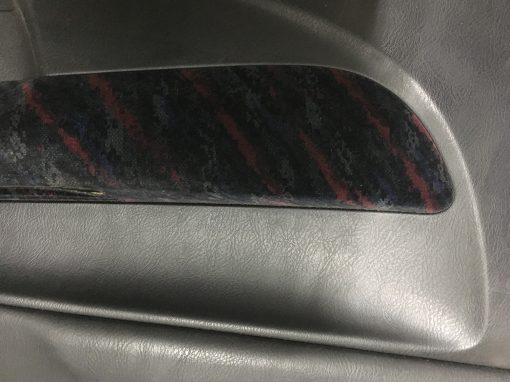 confetti doorpanels