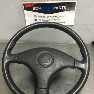 Edm steering Wheel