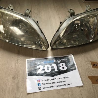 sir headlights ek4 1999-2000