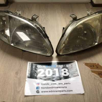 Edm headlights 99-00