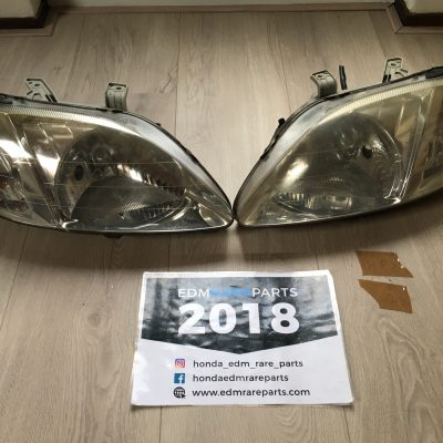 ek4 headlights 99
