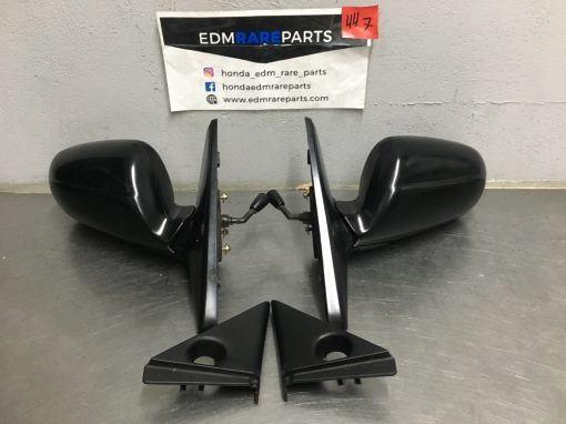Edm Mirrors Manual Ek4