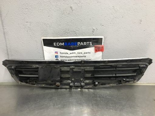 Edm Grill backview
