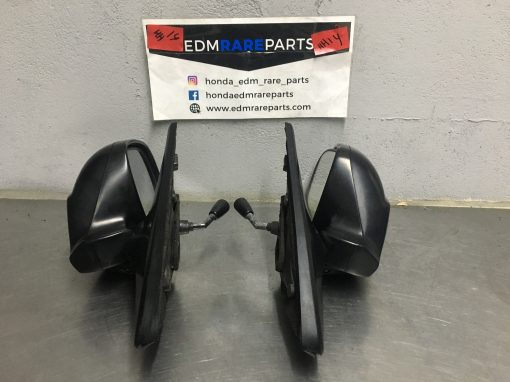 Edm mirrors Hh14